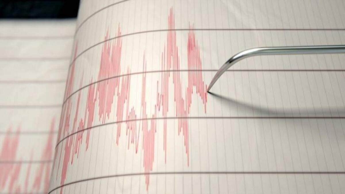 UAE: NCM records 1.9-magnitude earthquake, tremors felt across country