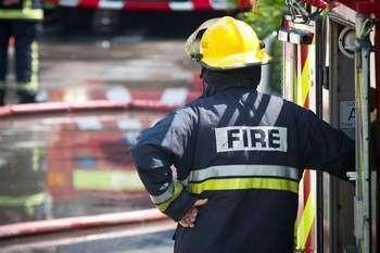 UAE is looking for women firefighters - News | Khaleej Times