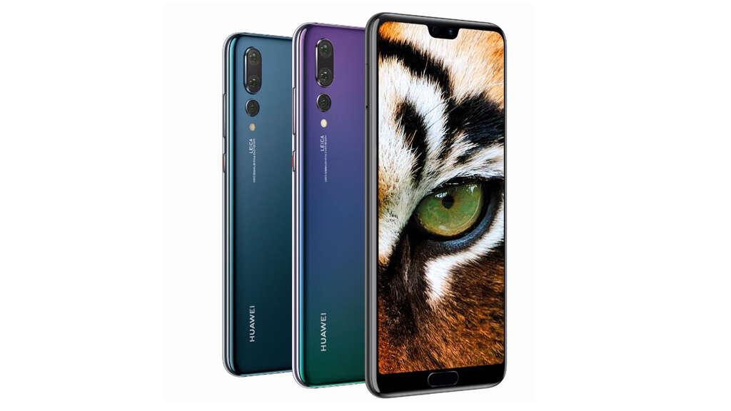 REVIEW: Huawei P20 Pro - Khaleej Times