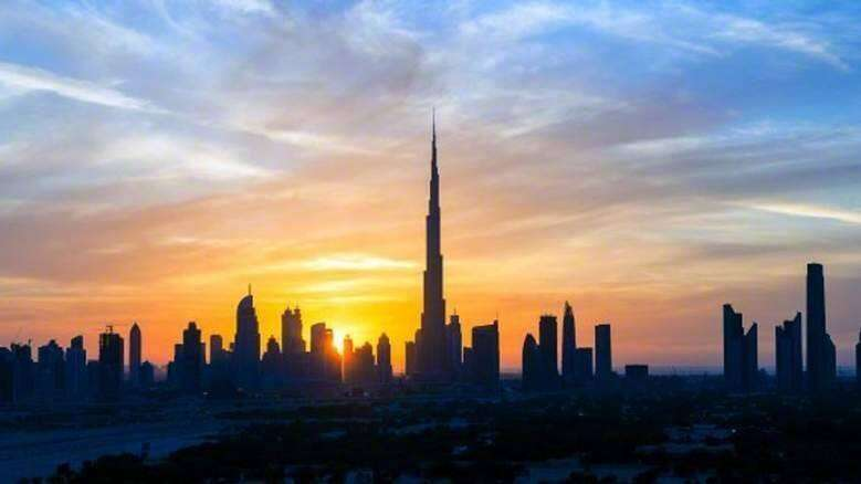 uae, weather, national center of meteorology, sunny, day, general, cloudy, parts, humoid, evening