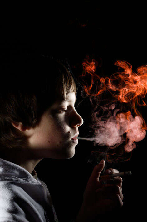 Smoking affects teens more than adults, say health experts