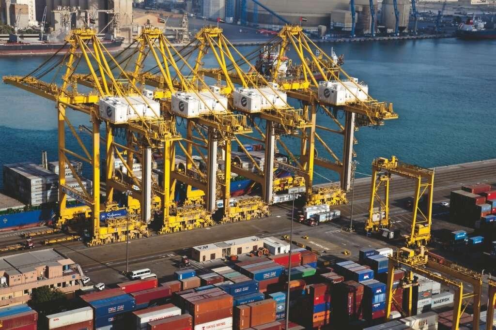 UAE is region's best market for logistics - News | Khaleej Times