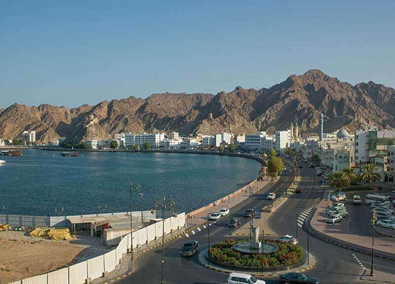 Al Buraimi border opened, Oman trip to be smoother