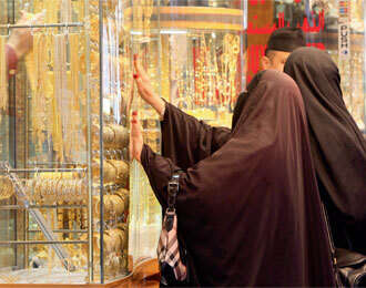 Lower gold prices a boon