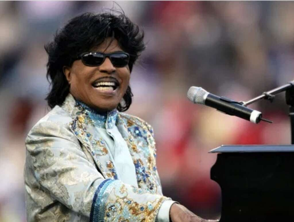 Little Richard, flamboyant rock 'n' roll pioneer, dead at 87 ...
