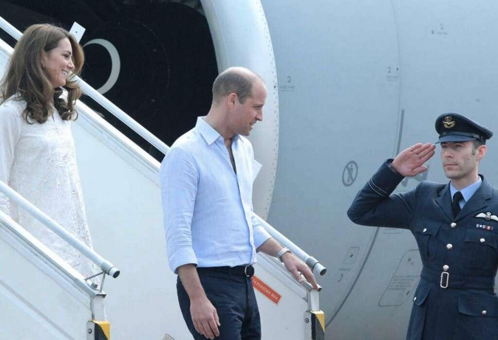 Pakistan, Prince William, Kate, Royal visit
