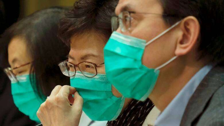 china, fact check, coronavirus, patients, ab-tc, 20,000, patients