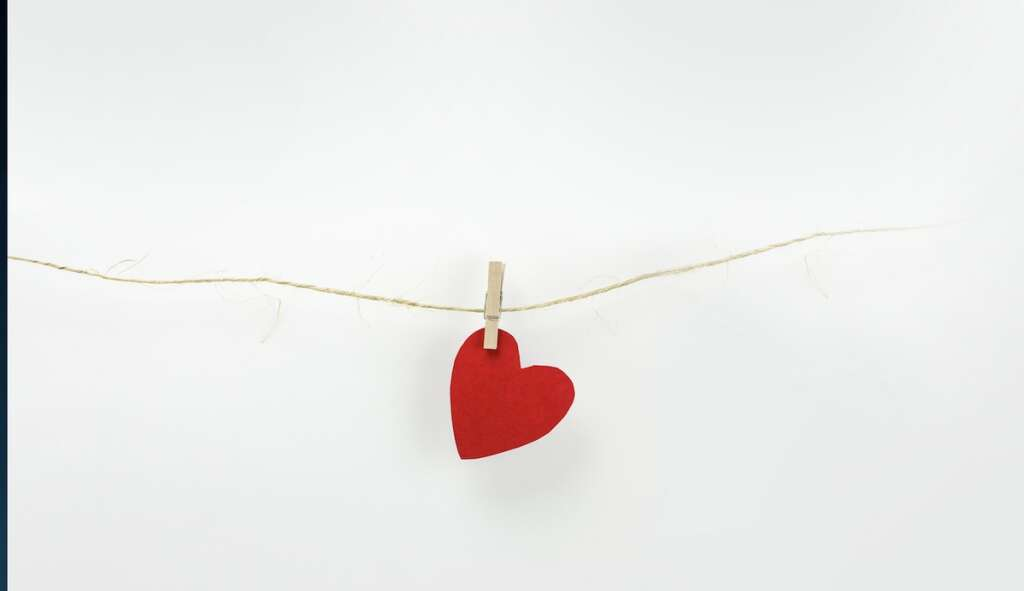 Desperately seeking my Valentine