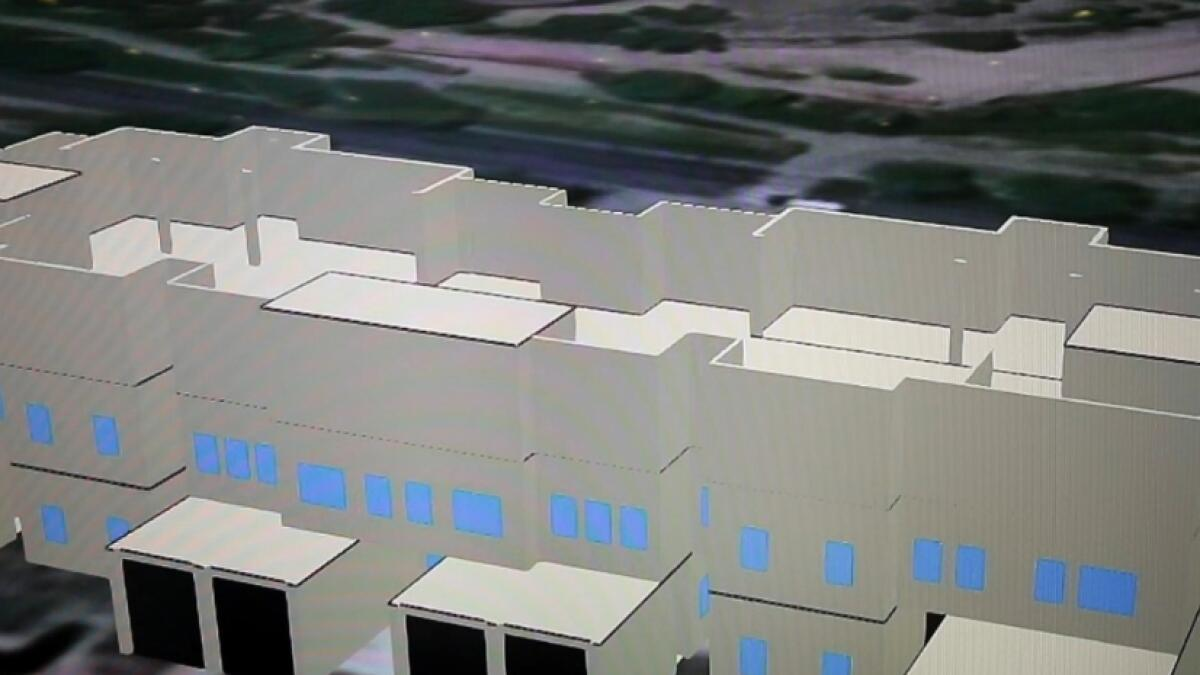 Dubai's 'digital replica' maps all its landmarks in 2D, 3D
