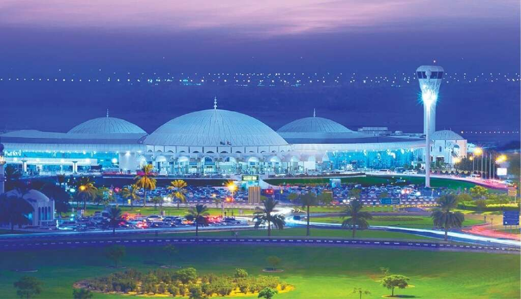 Sharja first carbon neutral airport in GCC