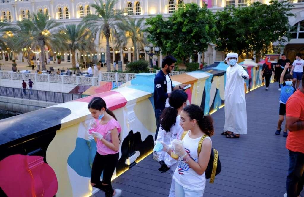 Combating, covid19, coronavirus, Sharjah, major tourist sites, reopen