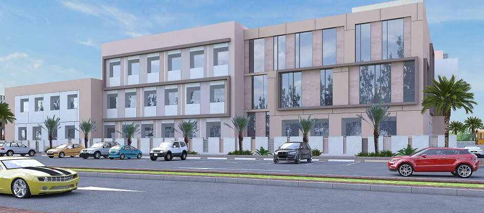 ENBD Reit deploys $105 million from Nasdaq Dubai listing