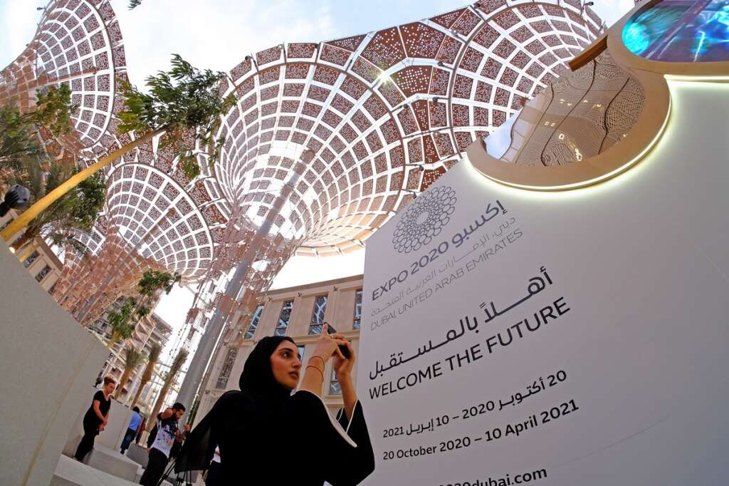 VAT, Vat in UAE, business, Dubai, Expo 2020