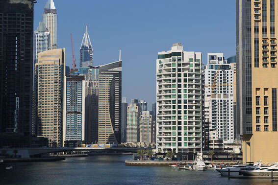 UAE real estate offers one of the best returns
