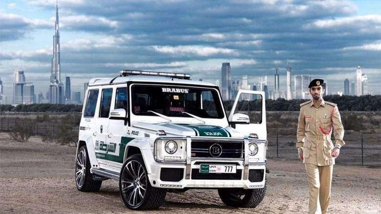 Dubai Police respond to 90% emergencies in under 12 minutes