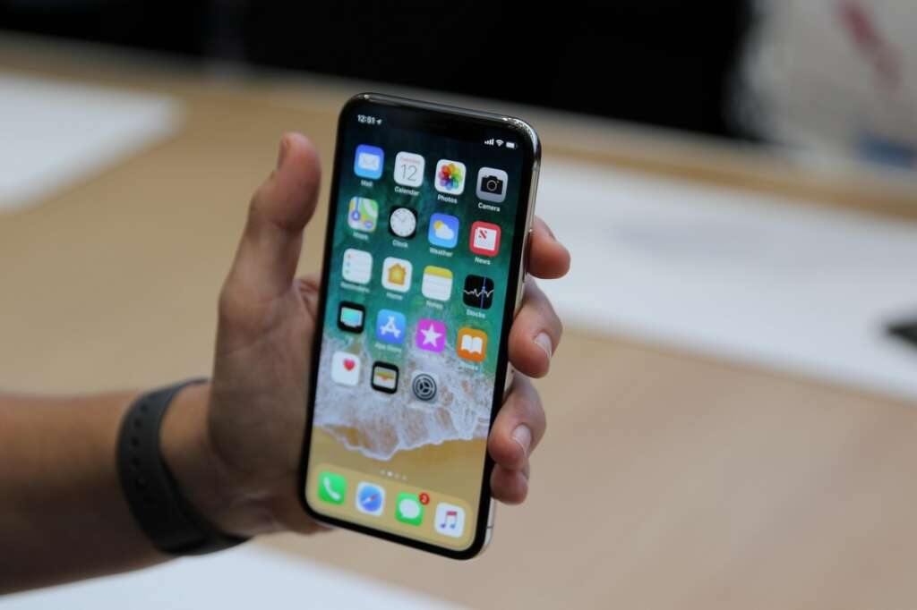 Apple may launch 3 new iPhones this year