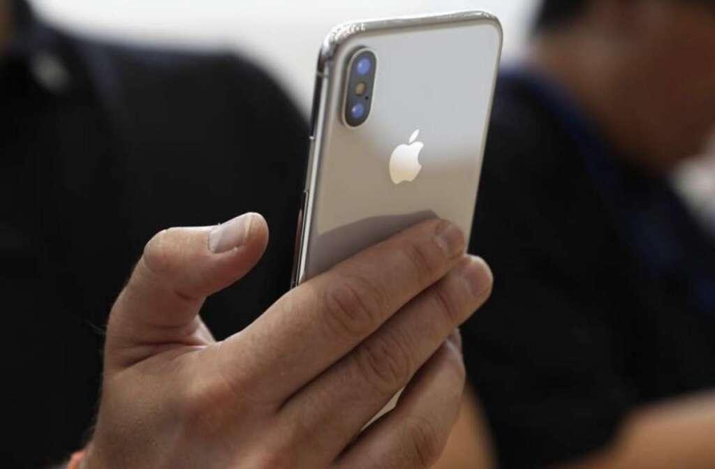 Get iPhone X in Dubai for Dh185 a month - Khaleej Times