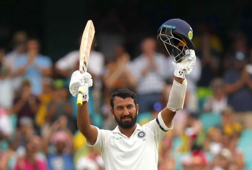 I know what to expect from pink ball, says Pujara