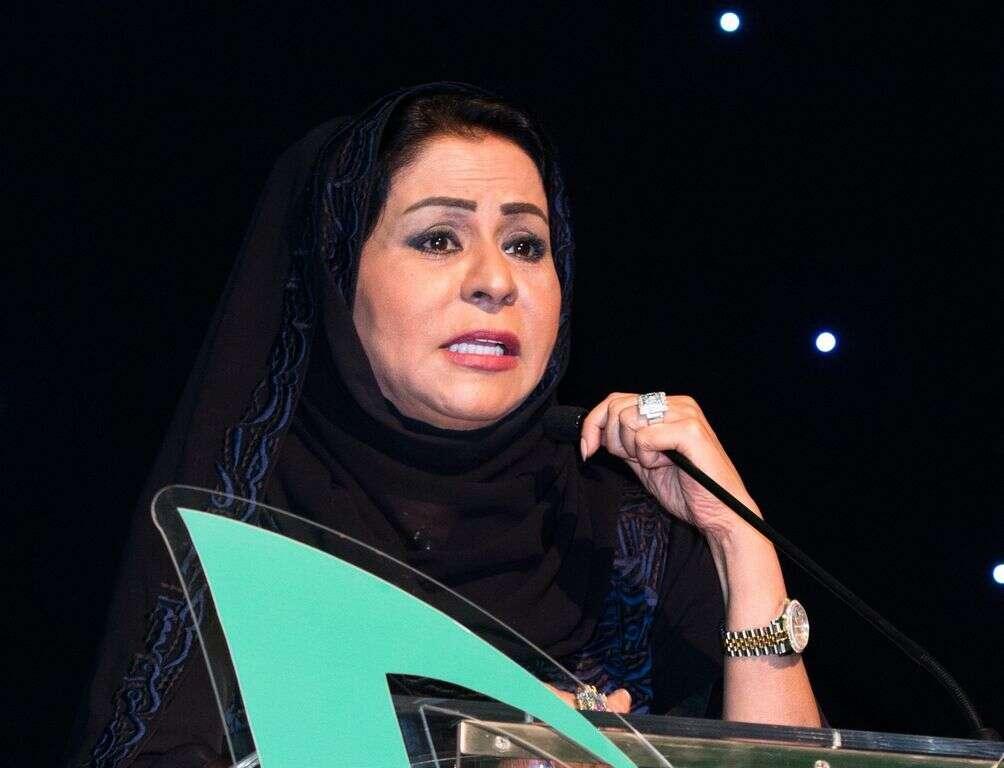 Shaikha Hind among celebrated women leaders