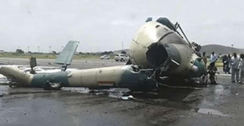 Children among 18 killed in Sudan military plane crash