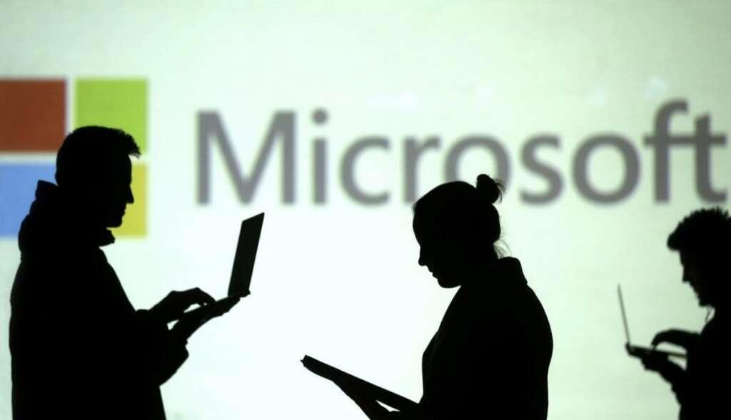 Microsoft, US, TikTok