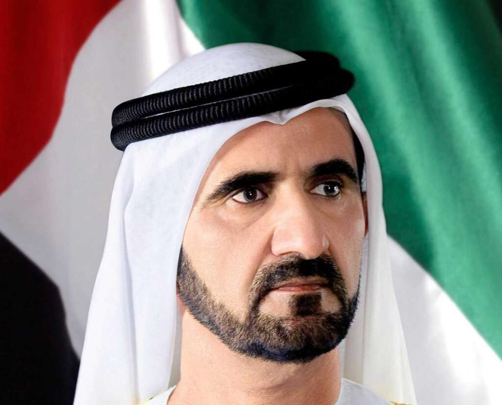 Sheikh Mohammed issues new law on working in UAE