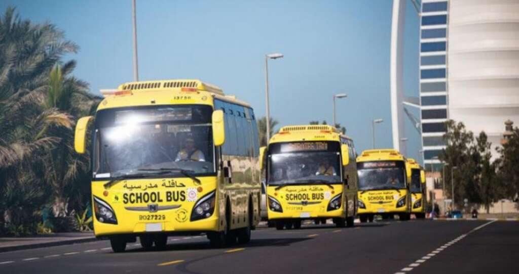 Emirates Transport to provide 630 school buses in Dubai, Sharjah - News    Khaleej Times