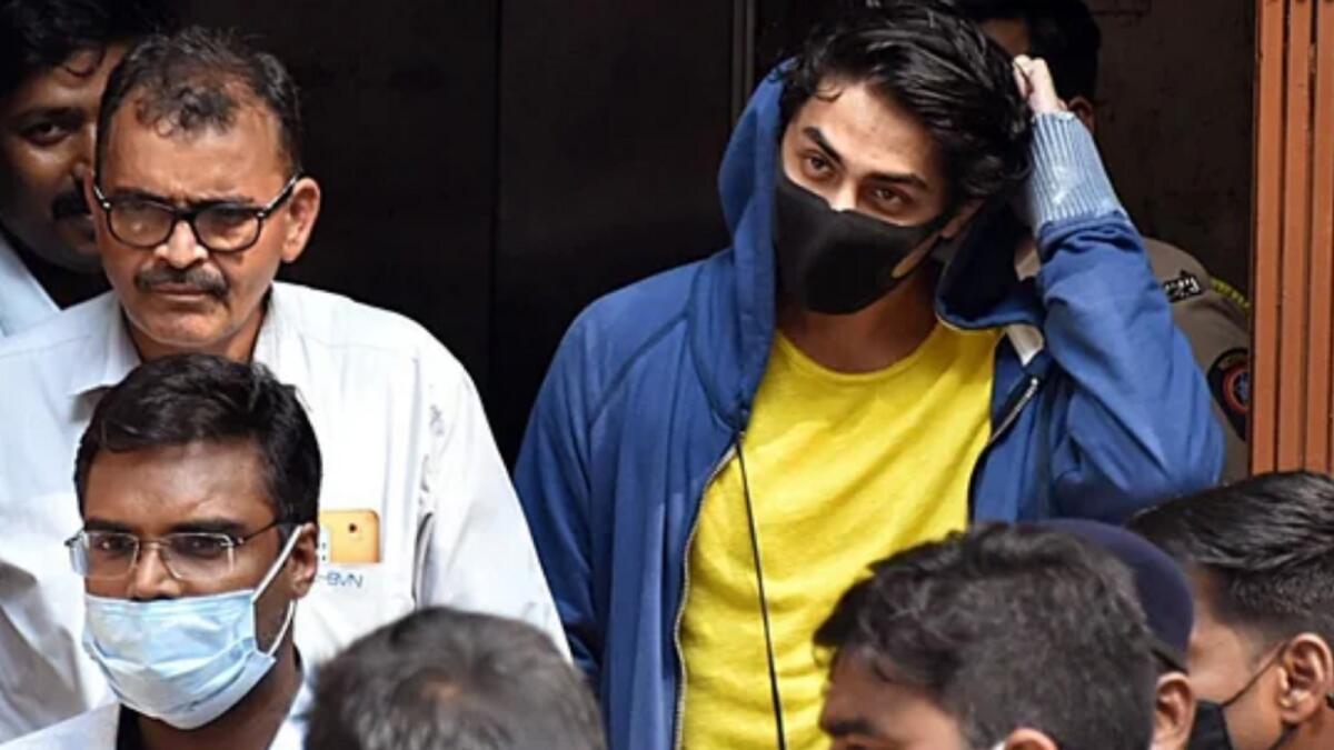 Aryan Khan case: No bail today; order deferred until October 20