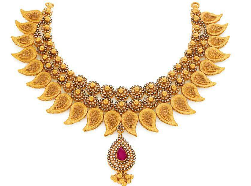 Multi Faceted Talents Lead The Jewellery Industry