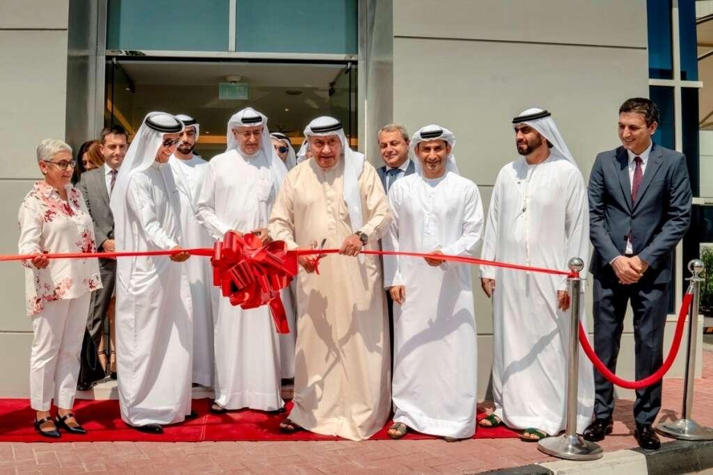 A.A. Al Moosa Enterprises opens laundry facility in DIP