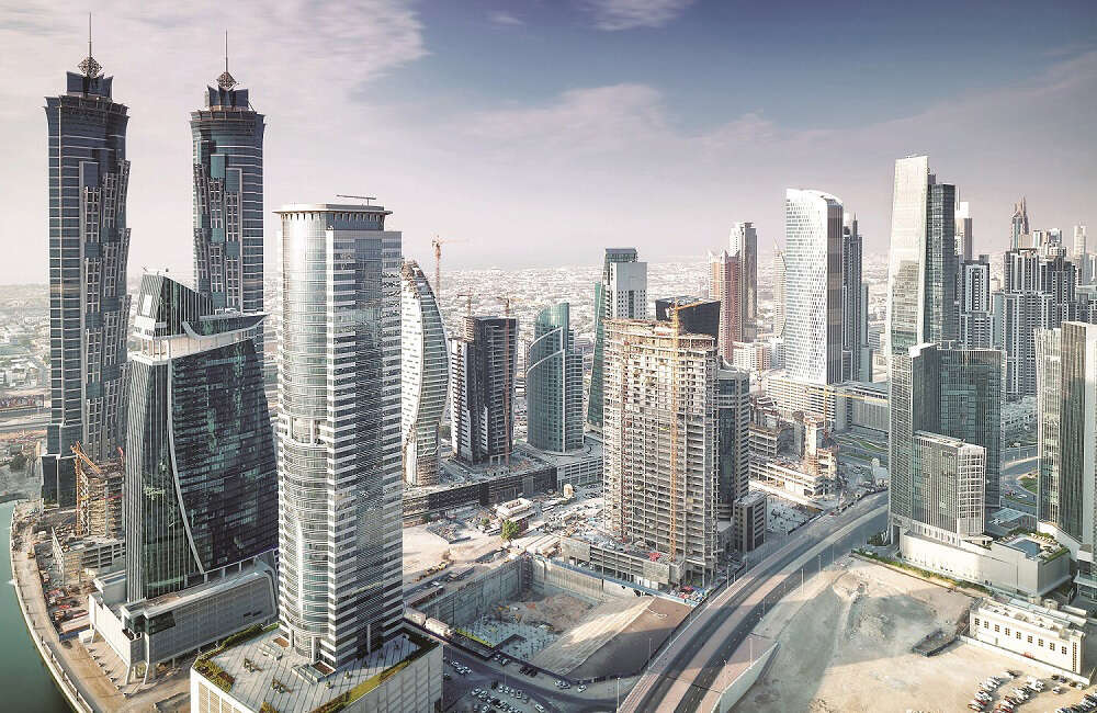 An optimum time to invest in better-value Dubai property
