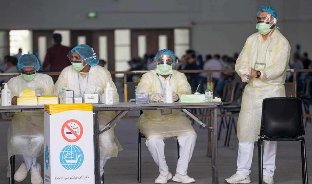 Bahrain coronavirus , Covid-19, China, warning, Coronavirus outbreak, lockdown, pandemic, Dubai, new cases, Covid-19 death, recoveries