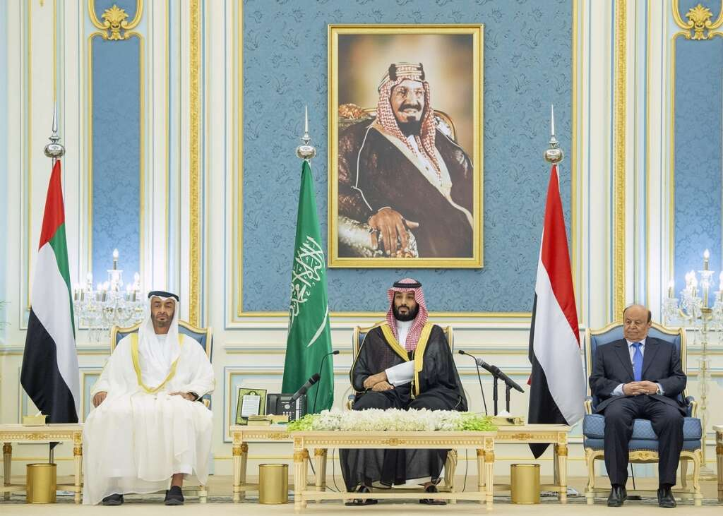 UAE, welcomes, Riyadh Agreement, Government of Yemen, Southern Transitional Council, Yemeni people