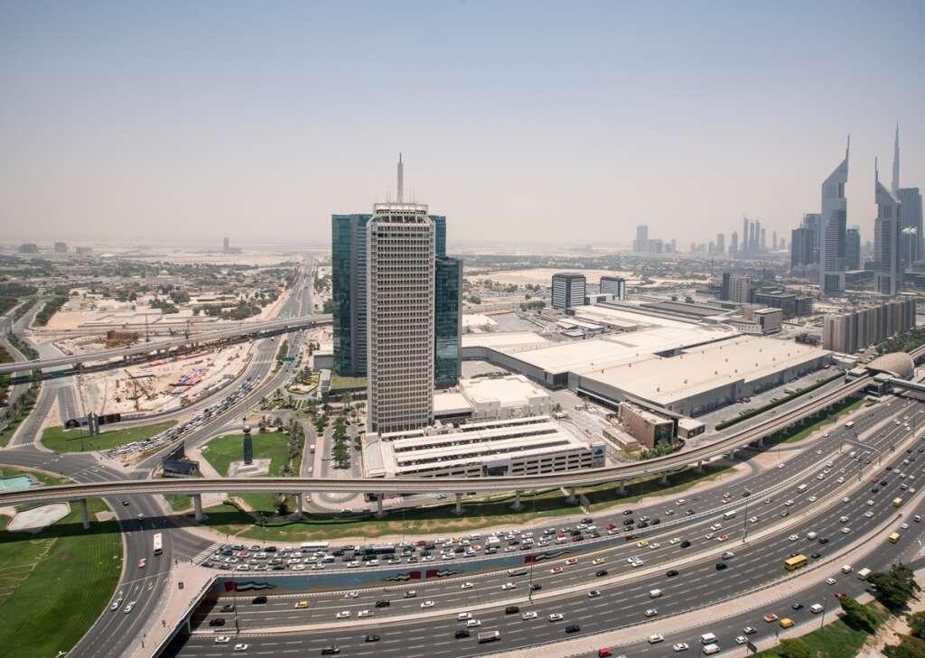 Dubai World Trade Centre, DWTC, coronavirus, covid-19, events, exhibition