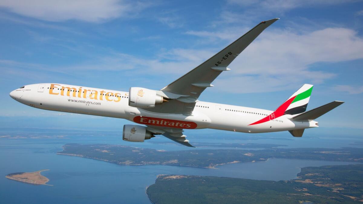 Dubai travel: Emirates announces special flights in October