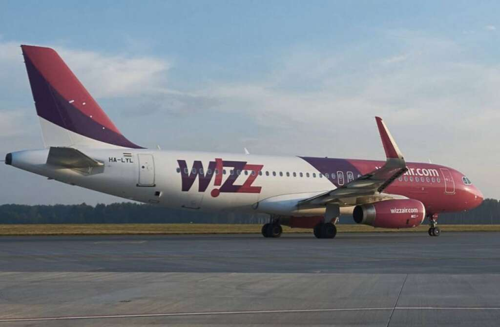 Wizz Air Abu Dhabi ready to fly to 6 cities from October