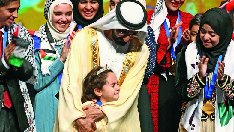 Video, Sheikh Mohammed, Arab Reading Challenge, tribute,13 million, reading champs, Arab Reading Champion 2019, winner announcement,