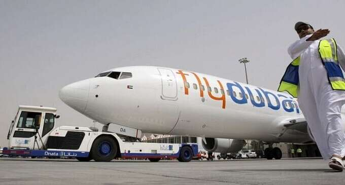 FlyDubai aircraft was fully fit. So, what went wrong?