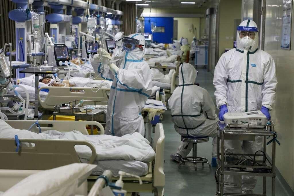 Country, kills, coronavirus, patient, public bath,