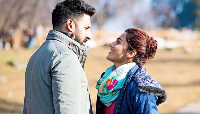 Manmarziyaan movie review: Worth a watch this weekend?
