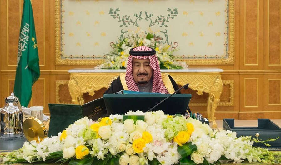 Palestinians have right to Jerusalem as capital: Saudi King