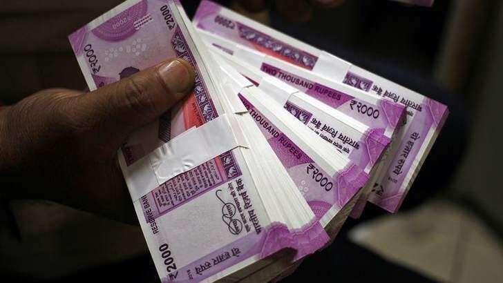 Indian rupee gains, touches 18.24 against UAE dirham