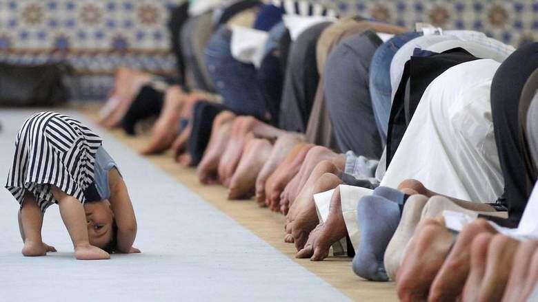 Eid Al Fitr prayer timings announced in UAE