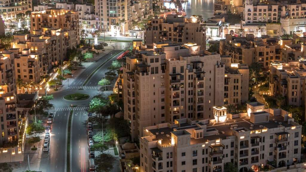 Oversupply in Dubai residential market to soften prices further