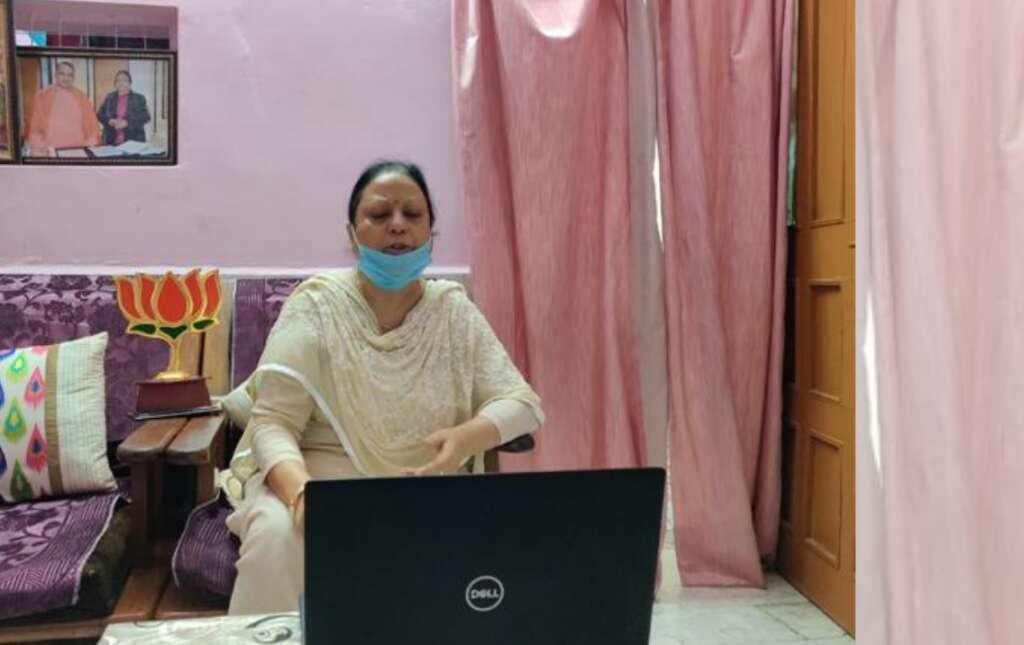 Kamal Rani, Covid-19 complications, Indian minister dies, Coronavirus
