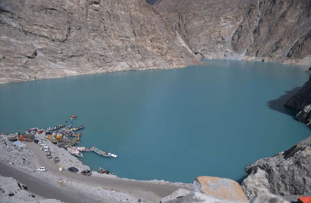 Climate change bomb ticking in Pakistan