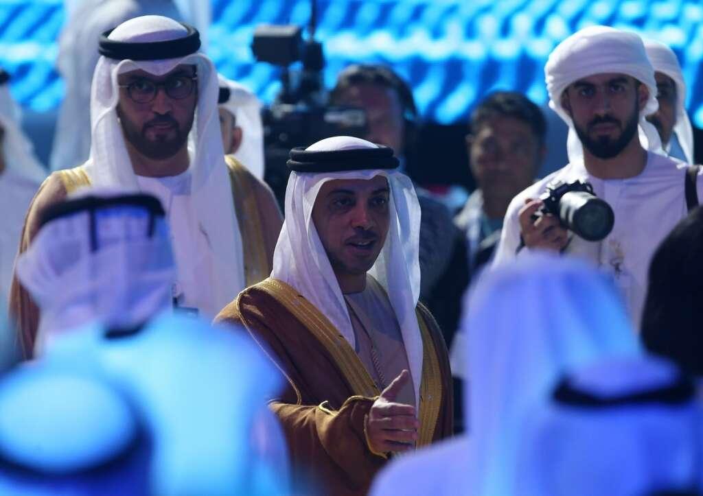 ICE unveils Futures Abu Dhabi