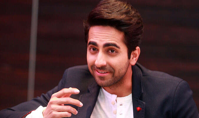 Music means everything to me' says Ayushman - News | Khaleej