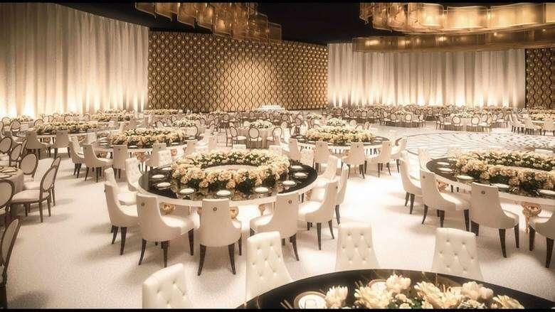Dubai, weddings, live concerts, coronavirus, covid-19