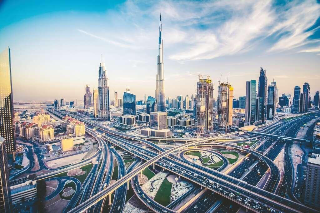 Dubai, affordable city, luxury, UAE